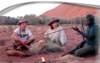 Anangu Aboriginal Guided Tours