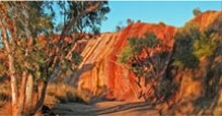 Alice Springs Holidays 1 Day West MacDonnell Ranges