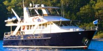 Descarada Charters Cruise Whitsundays