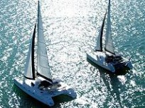 Whitsunday Getaway Catameran Sailing Whitsundays