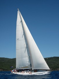 Maxi Ragamuffin Sailing Whitsundays