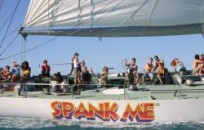 Spank Me Sailing and Cruising Whitsundays