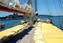 Whitsunday Magic - Southern ross Sailing Adventures Whitsundays
