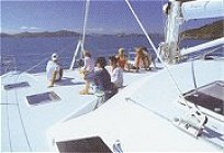 Wings - Aussie Adventure Sailing Whitsundays