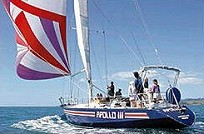 Apollo Sailing Whitsundays