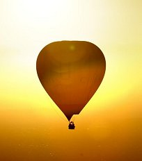 Global Ballooning - Hot Air Ballooning Melbourne