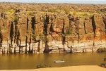 Australian Pinnacle Tours 4 Day Bungle Bungles Geikie Gorge Windjana Gorge & Tunnel Creek