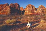 Australian Pinnacle Tours 4 Day Geikie Gorge & Bungle Bungles Kimberley Adventure