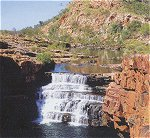 Australian Pinnacle Tours 15 Day 4WD Cruise Ultimate Kimberley Expedition