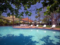 Australian Pinnacle Tours 6 Day Broome Special Holiday Package